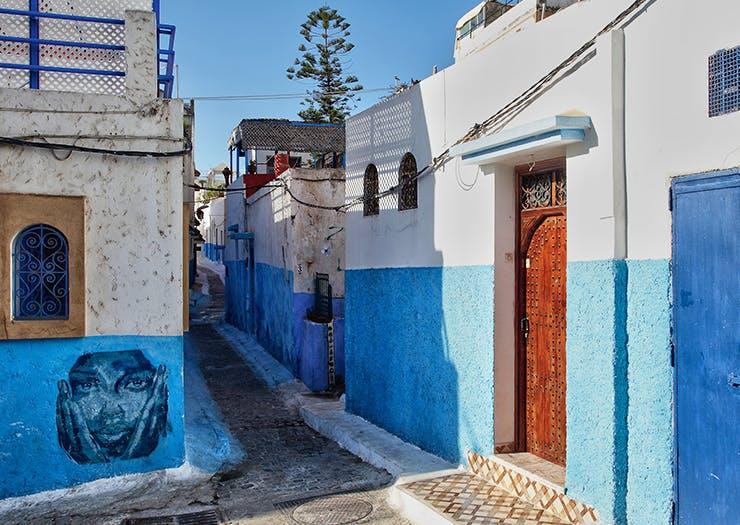 Under The Radar | 5 Reasons To Visit Rabat