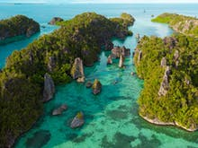 7 Beautiful Spots You Need To Check Out In Indonesia That Aren't Bali