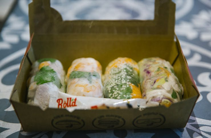 Best Vietnamese Perth