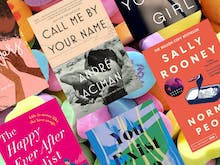Try Not To Cry With 7 Of The Most Brilliant Romance Novels To Read This Year