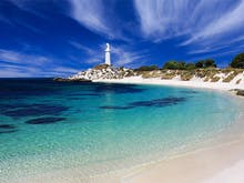 Rottnest Is Getting A Glamping Eco-Retreat