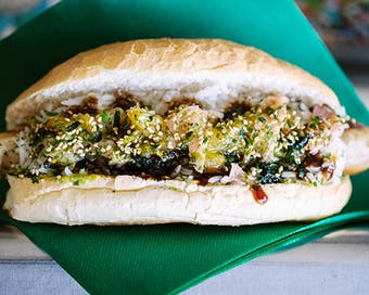 Run Amuk Hotdogs