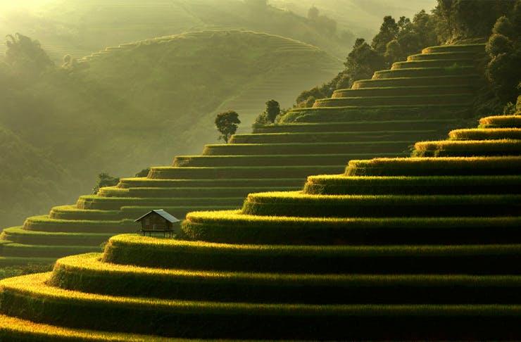 beautiful places vietnam