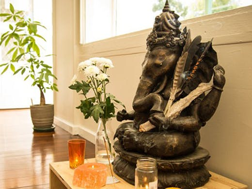 Sage Yoga