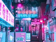 Everything You Need To Tick Off The Bucket List In Neon-Soaked Seoul