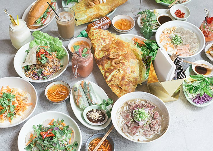 best vietnamese in sydney