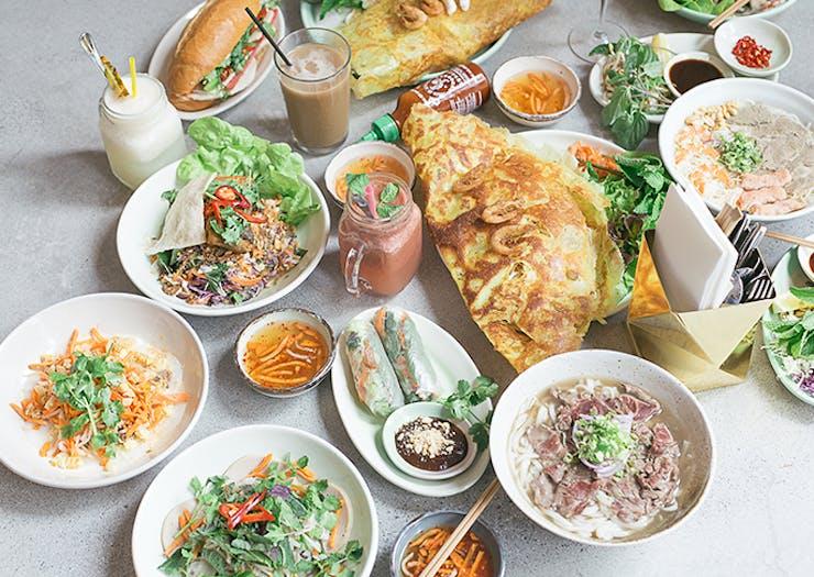 best vietnamese in sydney