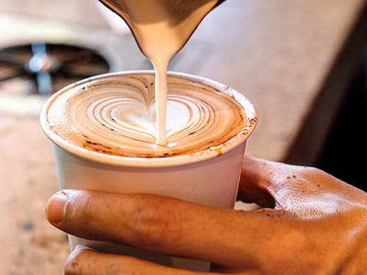 Standby Espresso, Mount Lawley