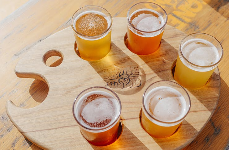 The Best Craft Breweries To Hit Up When You Need A Cold One