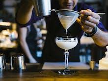 We Visit New Perth Bar, Strange Company   The Verdict