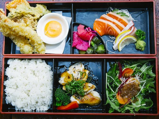 Best Japanese Restaurant Perth