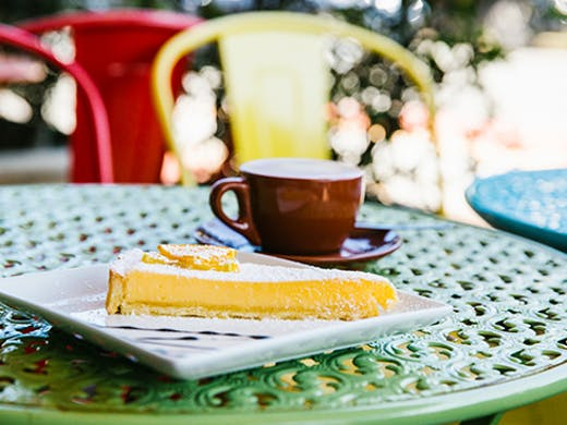Best Northbridge Cafe Tarts