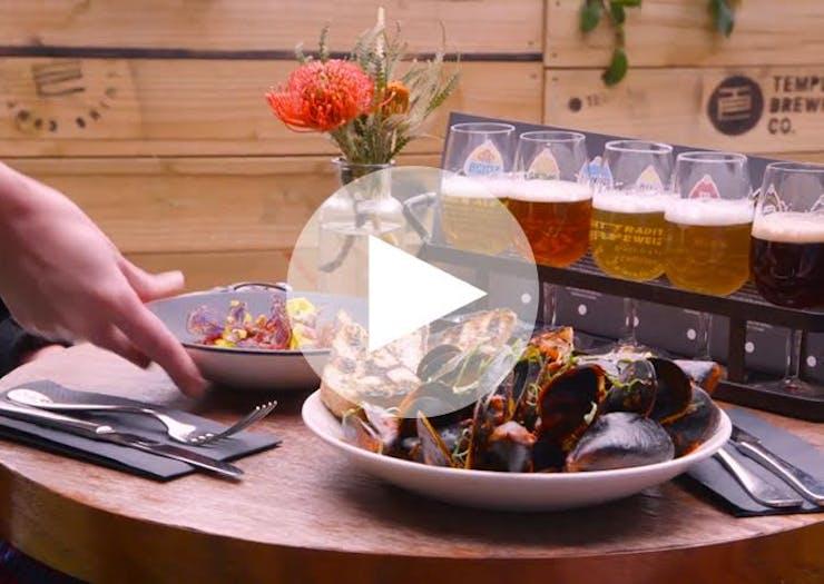 We Meet The Man Behind Melbourne's Best Craft Brewery
