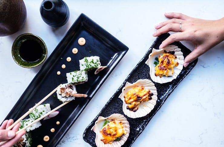 best-Japanese-restaurant-Sydney