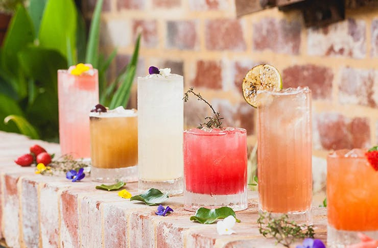 Perth's Best New Bars Of 2016