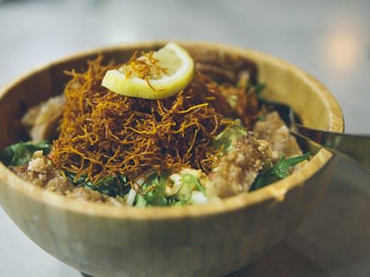 The Modern Eatery Japanese Fremantle Perth Restaurant