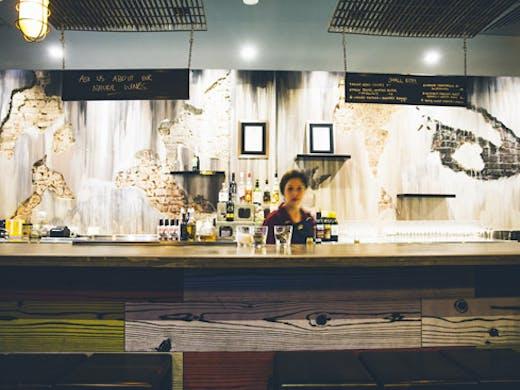 The Precinct East Victoria Park Perth Wine Bar