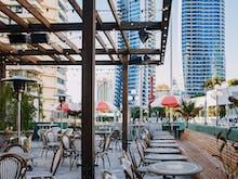 Best Rooftop Bars For Sunset Cocktails