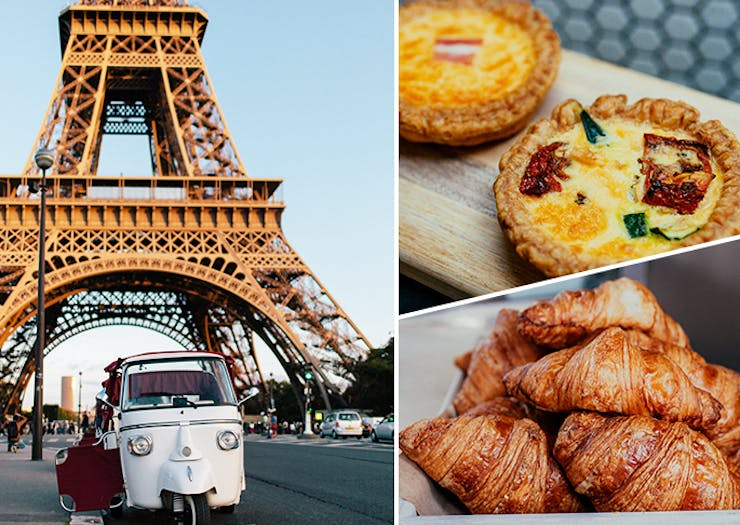 50 Fabulous Things To Do In France