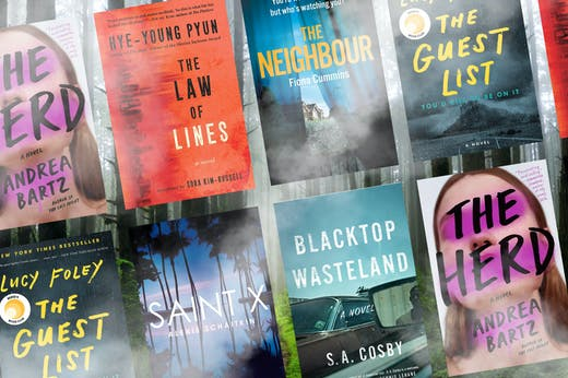 Bury Your Head Into The Most Gripping Thriller Books Of 2020