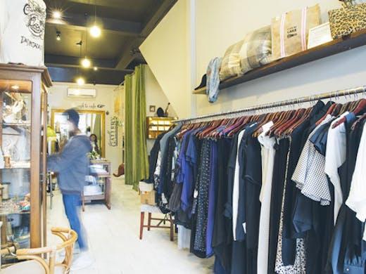 Tu Northbridge Fashion Boutique Perth