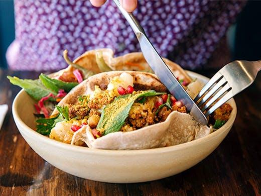Bivouac Northbridge Perth Restaurant