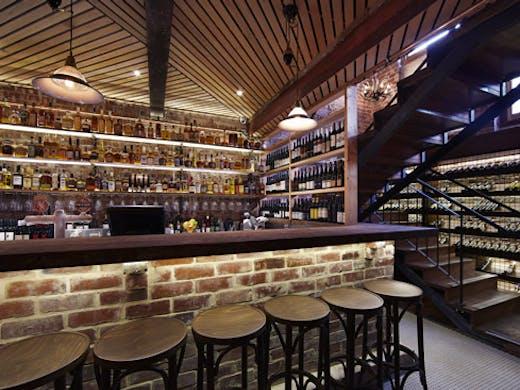 Varnish On King Street Perth Bar