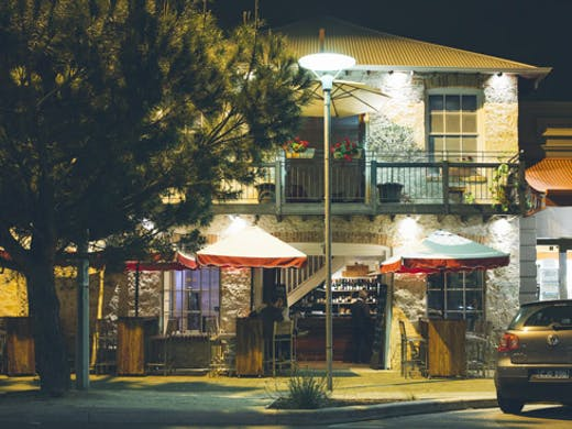 Whisper Wine Bar Fremantle Perth Bar