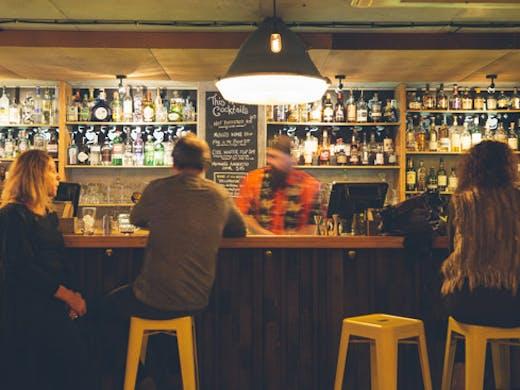 Who's Your Mumma Fremantle Restaurant Bar Perth