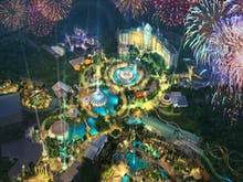 Prepare To Unleash Your Inner Kid, Universal Studios Is Opening An Epic New Theme Park