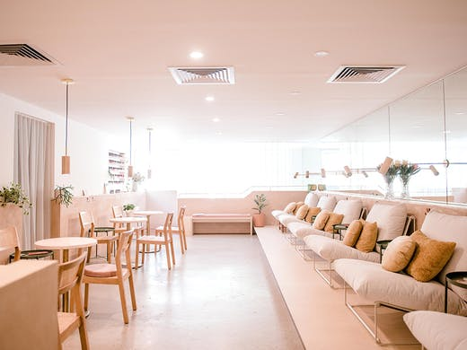 A Vegan, Organic Nail Salon Has Opened In Burleigh And It's