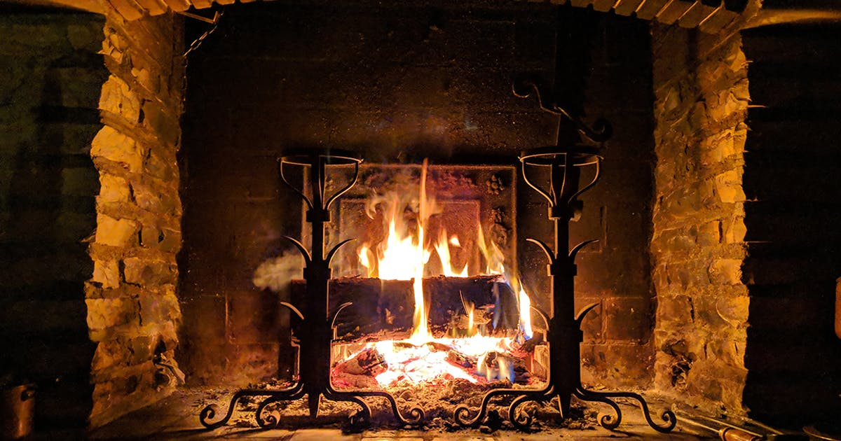 7 Sweet Spots You Can Sip Wine By A Fireplace Urban List Gold