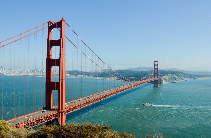 9 Reasons To Add San Francisco To Your Next Trip Stateside