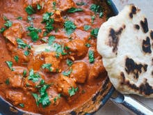 Where To Find The Coast's Best Indian Joints