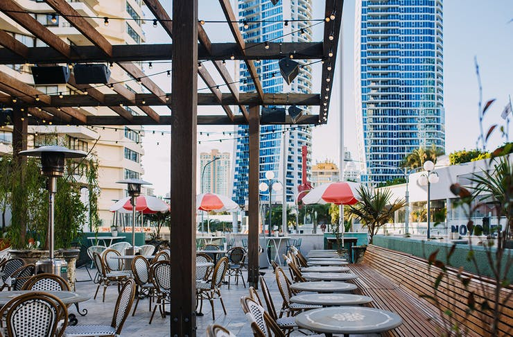 best restaurants in surfers paradise gold coast