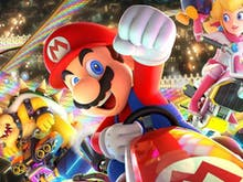 Strap Yourself In, The Nintendo Theme Park Is Getting A Life-Size Mario Kart Track