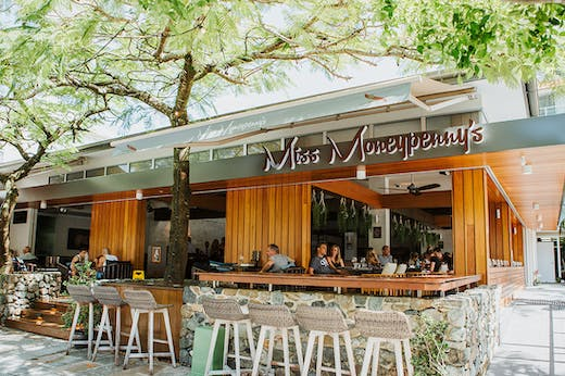 An Iconic Noosa Cocktail Bar And Eatery Is Opening On The Coast