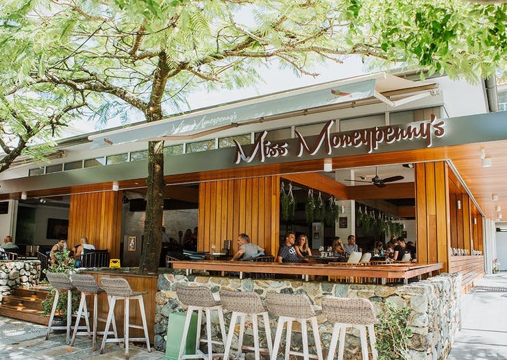 What You Need To Know About Broadbeach's New Multi-Venue Dining Precinct