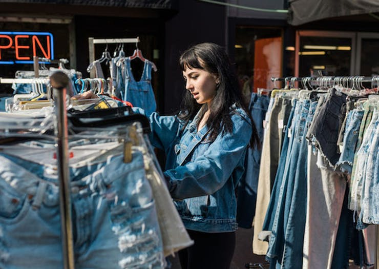 10 Of The Gold Coast's Best Op Shops