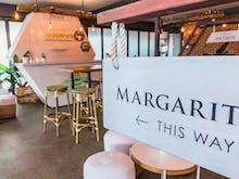 A Dedicated Patrón Bar Has Popped Up In Palm Beach