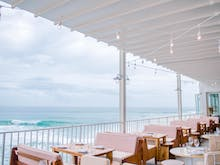 Pop The Champagne, Burleigh Pavilion Has Launched A Boozy Bottomless Brunch