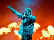 Get Amped, Post Malone Is Dropping A New Album Next Month
