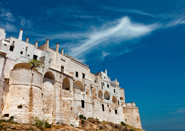 6 Reasons You Need To Add Magical Puglia To Your European Summer
