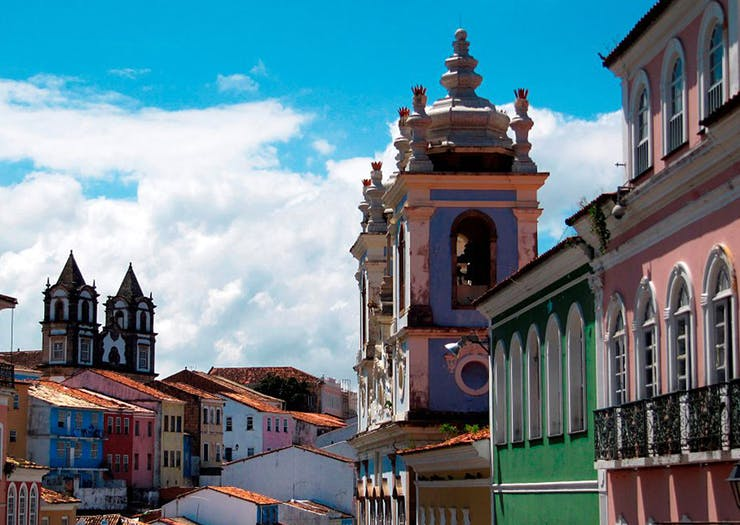 3 Amazing Neighbourhoods To Check Out In Brazil That Aren't Rio