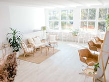 Bliss Out At Burleigh's Oasis-Like Beauty Collective