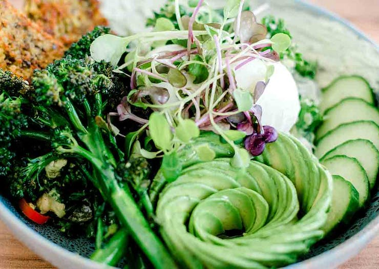 Go Green With 7 Of The Coast's Most Sustainable Restaurants And Cafes