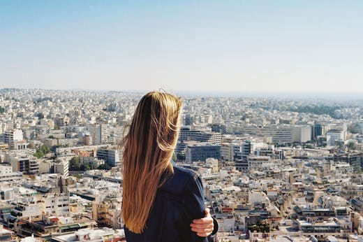 7 Steps To Become A More Sustainable Traveller