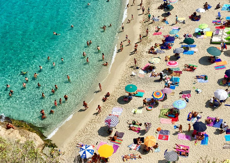 6 Reasons To Put Tropea On Your Italian Hit List