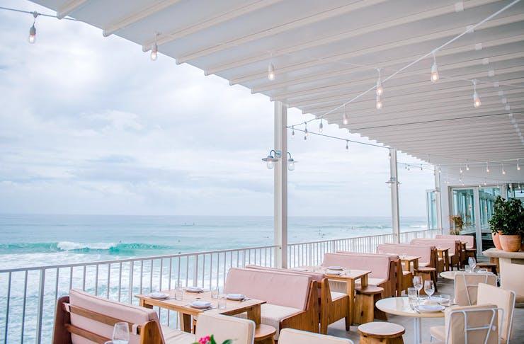 romantic restaurants gold coast