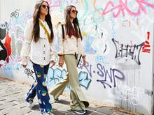 The Stylish Aussie Sisters Behind Twoobs Talk Podcasts, Mentors and Disrupting The Shoe Market